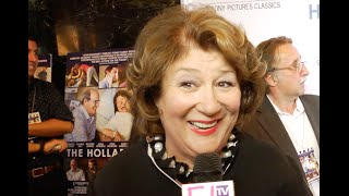 """Actress Margo Martindale at """"The Hollars"""" premiere on Fabulous TV"""