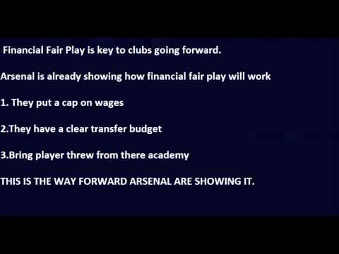 UEFA  Financial Fair Play
