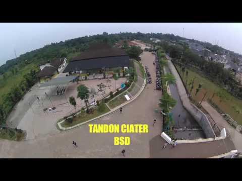 Tandon Ciater - BSD