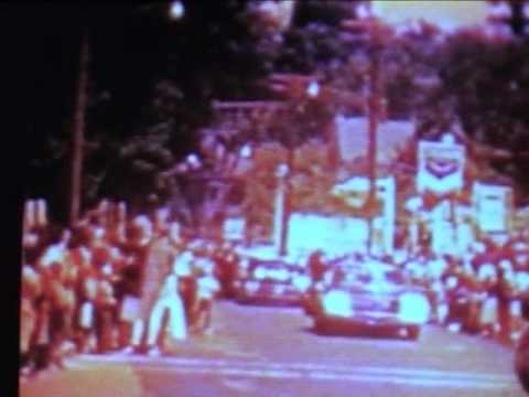 A Look Back To 1965 8mm Film Clip