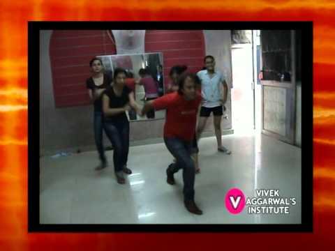 Vivek Aggarwal Institute of Dance Music Acting Modeling 09814976680