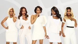 Review: Basketball Wives Season 6 Ep 2: Tami Stirring The Pot