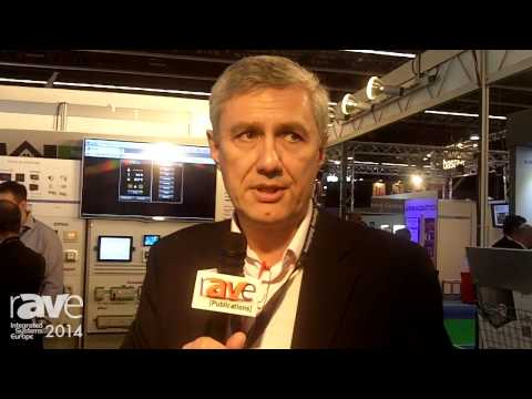 ISE 2014: Haidy Introduces Haidy Plus Home Automation System