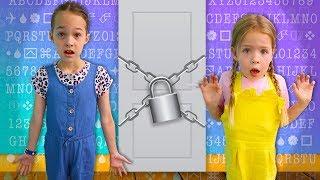 Toy Cafe Escape Room Challenge