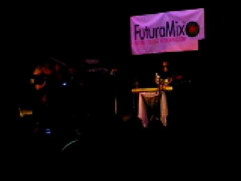Anything Box - Living in Oblivion- Chicago Valentines Night - FuturaMix.com