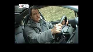 Тест-драйв Mitsubishi ASX (AutoTurn.ru)