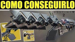 Destiny 2: COMO CONSEGUIR SÍMIL DEL SUEÑO 'SLEEPER SIMULANT' Guia de Exótico Paso a Paso