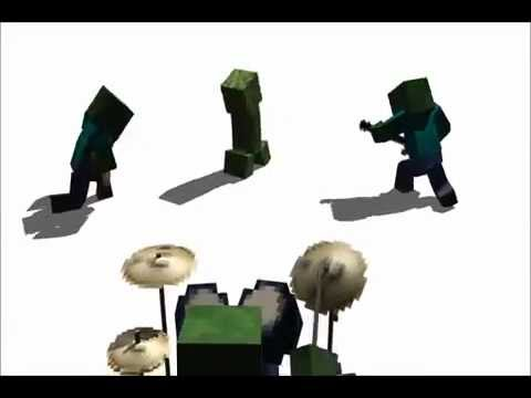 Minecraft Kohle Song Music Videos