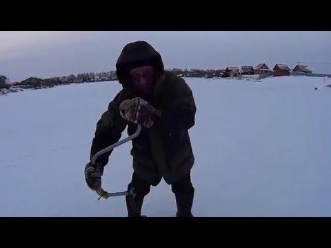 рыбалка в 2016 году в новосибирске