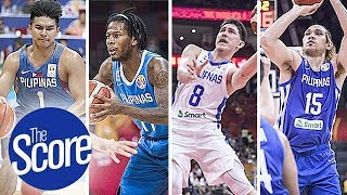 THIS is a Wake Up Call for Gilas Pilipinas Basketball | The Score