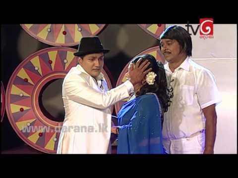 Derana Sar City - 70's Drama | 13 02 2016