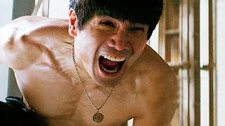 BIRTH OF THE DRAGON Trailer ✩ Bruce Lee, Action (2017)