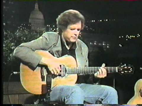 Leo Kottke - Six String; Medley: Available Space (Ry Cooder) / June Bug, Arms of Mary, Oddball