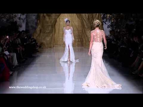 First Love ~ Pronovias Fashion Show 2014