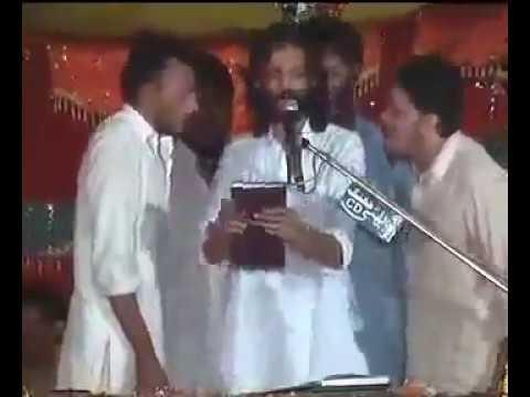 Zakir Kamran Abbas BA Naat Muhammad Ka Shahar Ma