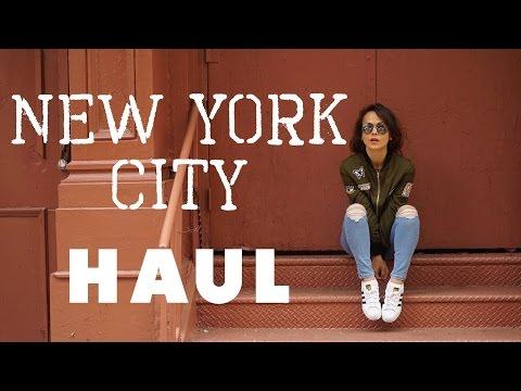 HAUL New York City