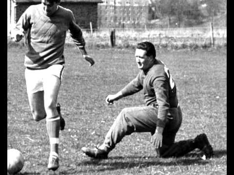 Celtic FC - Jock Stein On This Day, 17th May 1966