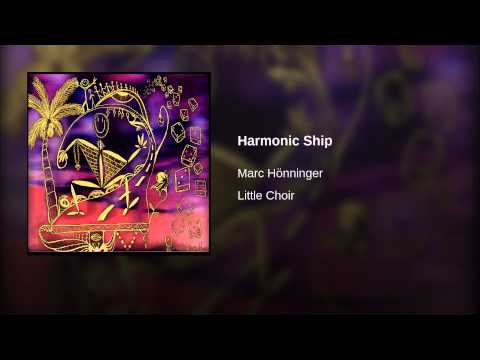 Harmonic Ship