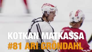 Kotkan matkassa - Season 2 - mikitettynä #81 Ari Gröndahl teaser