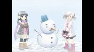 「G-Senjou no Maou OST」 - Snowfall I / Yuki I