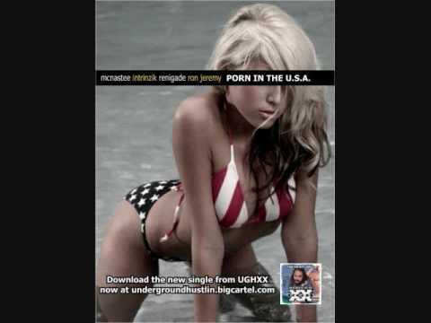 Porn In The Usa - Ron Jeremy - Underground Hustlin - Mcnastee, Renigade, Intrinzik video