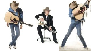Watch Dwight Yoakam Baby Why Not video