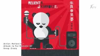 Relient K Crazy