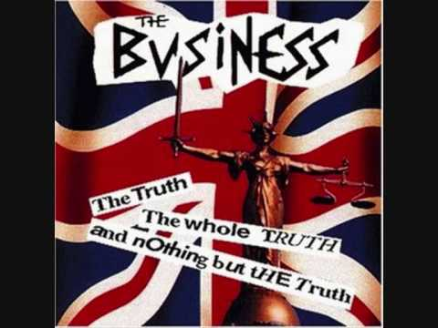 Business - Spirit Of The Streets