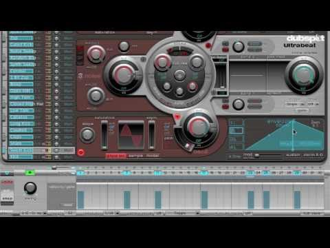 Logic Pro Tutorial: Ultrabeat - Drum Synthesis
