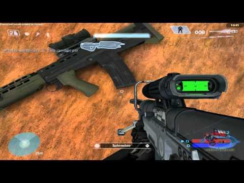 Halo Custom Edition: Armas Ocultas En Mapa [H3]BloodGulch
