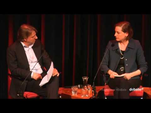 Anne Applebaum on future Ukraine & Referendum Netherlands