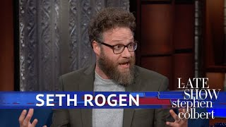 Seth Rogen's 'The Interview' Looked A Lot Like The Trump-Kim Summit