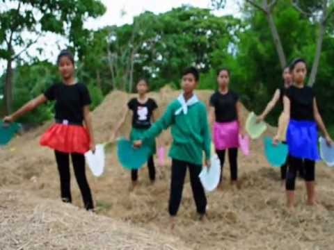 Dance Video Of Grade 7- Diamond Nhs (piliin Mo Ang Pilipinas) video