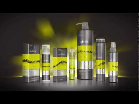 HydraKer - Total Repair - Erayba Hair Cosmetics