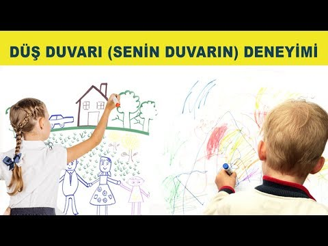 Düş Düvarı Deneyimi - Fenerbahçe Düşyeri Çocuk Deneyim Kulübü