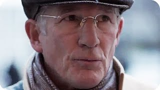 NORMAN Trailer 2 (2017) Richard Gere Movie