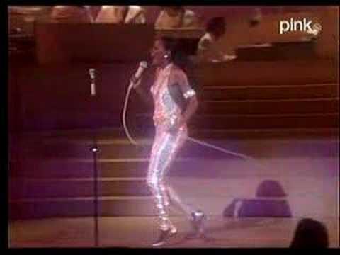 Diana Ross - I Ain