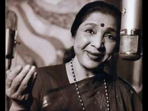PIYA TU AB TO AAJA ASHA BHOSLE.mp4
