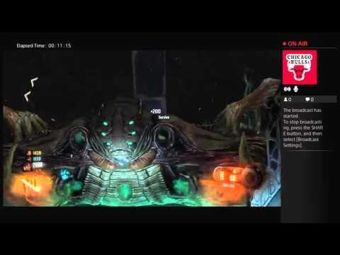 maddog21345's Live PS4 Broadcast