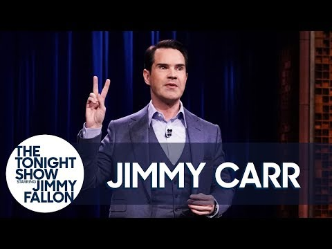 Stand-Up on Fallon
