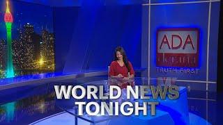 Ada Derana World News Weekend | 02nd January 2021