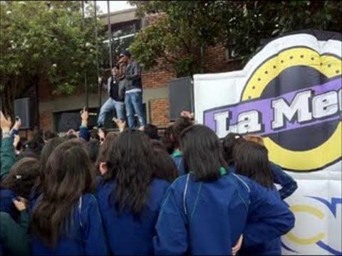 Emisoras Juveniles en Colombia.wmv