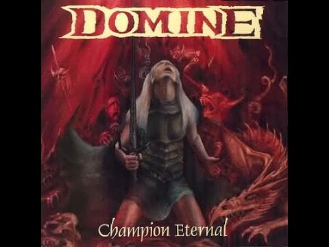Domine - The Midnight Meat Train