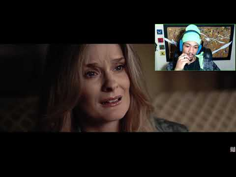 SCREAMFEST ( Horror Film Reaction ) #CTM - Believe In Demons?