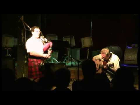 Bill Livingstone and Tony McManus - 'Lament for the Viscount of Dundee'