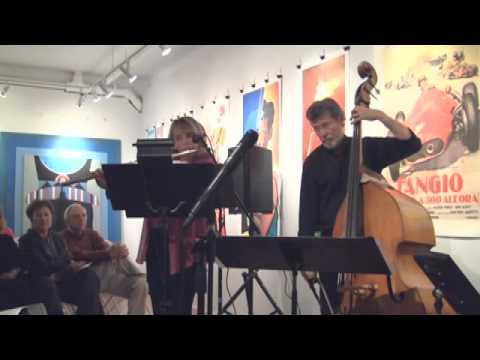 Mill Creek Road by Peter Sprague performed by Camarada