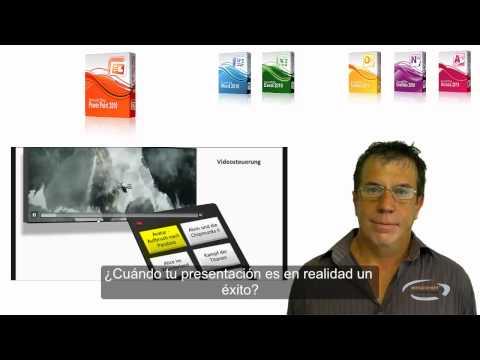 Curso en línea de Microsoft Office 2010