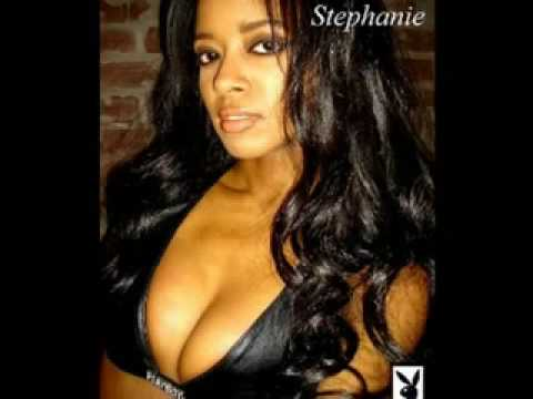The Lesbian Mafia ~ Show #62 Part 1 ~ Interview w/Playboy Bunny Stephanie Adams Video