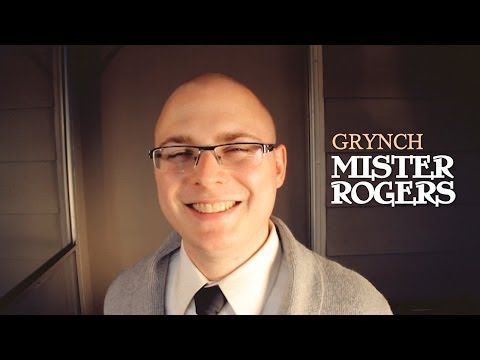 "GRYNCH - ""Mr. Rogers"" (Official Music Video)"