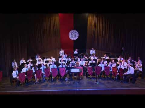 Bányász Zenekar évnyitó koncert élő közvetítés 2020